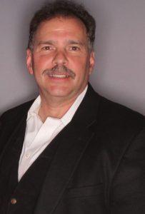 Photo of Dr. Steve Albrecht